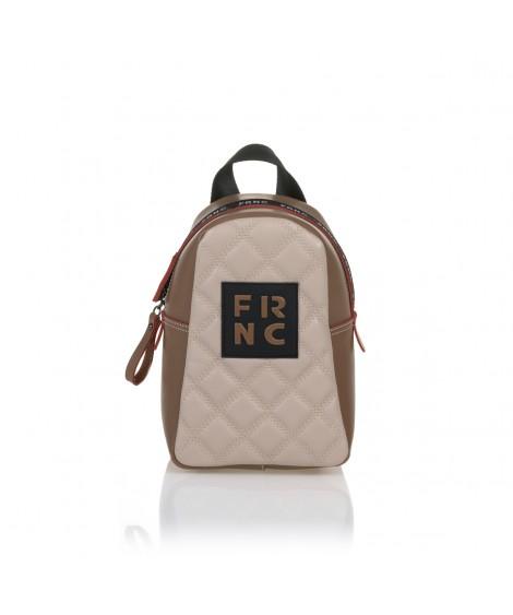 FRNC 1200-K backpack, μπισκοτί - μπεζ