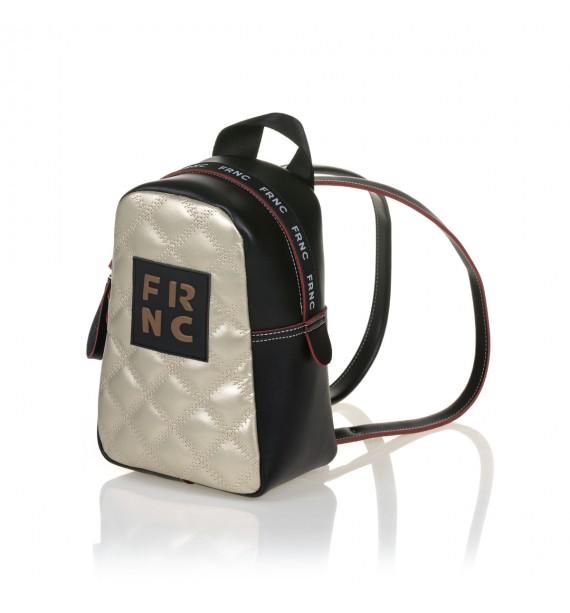 FRNC 1200-K backpack, πλατίνα