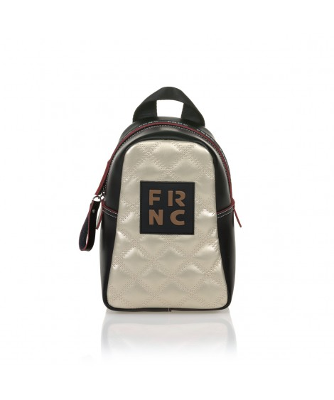 FRNC 1200-K backpack, πλατίνα