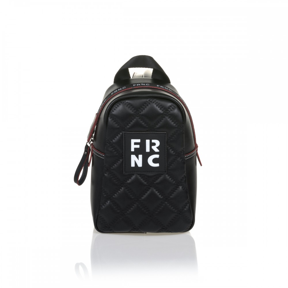 FRNC 1200-K backpack, μαύρο