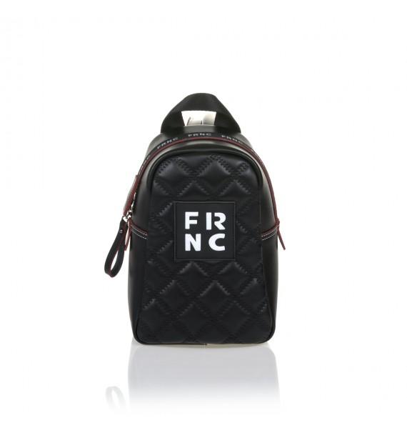 FRNC 1200-K backpack, μαύρο