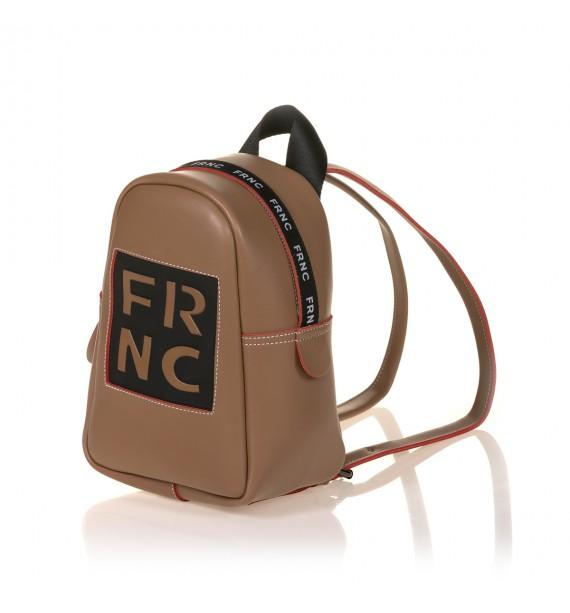 FRNC 1200 backpack, μπισκοτί