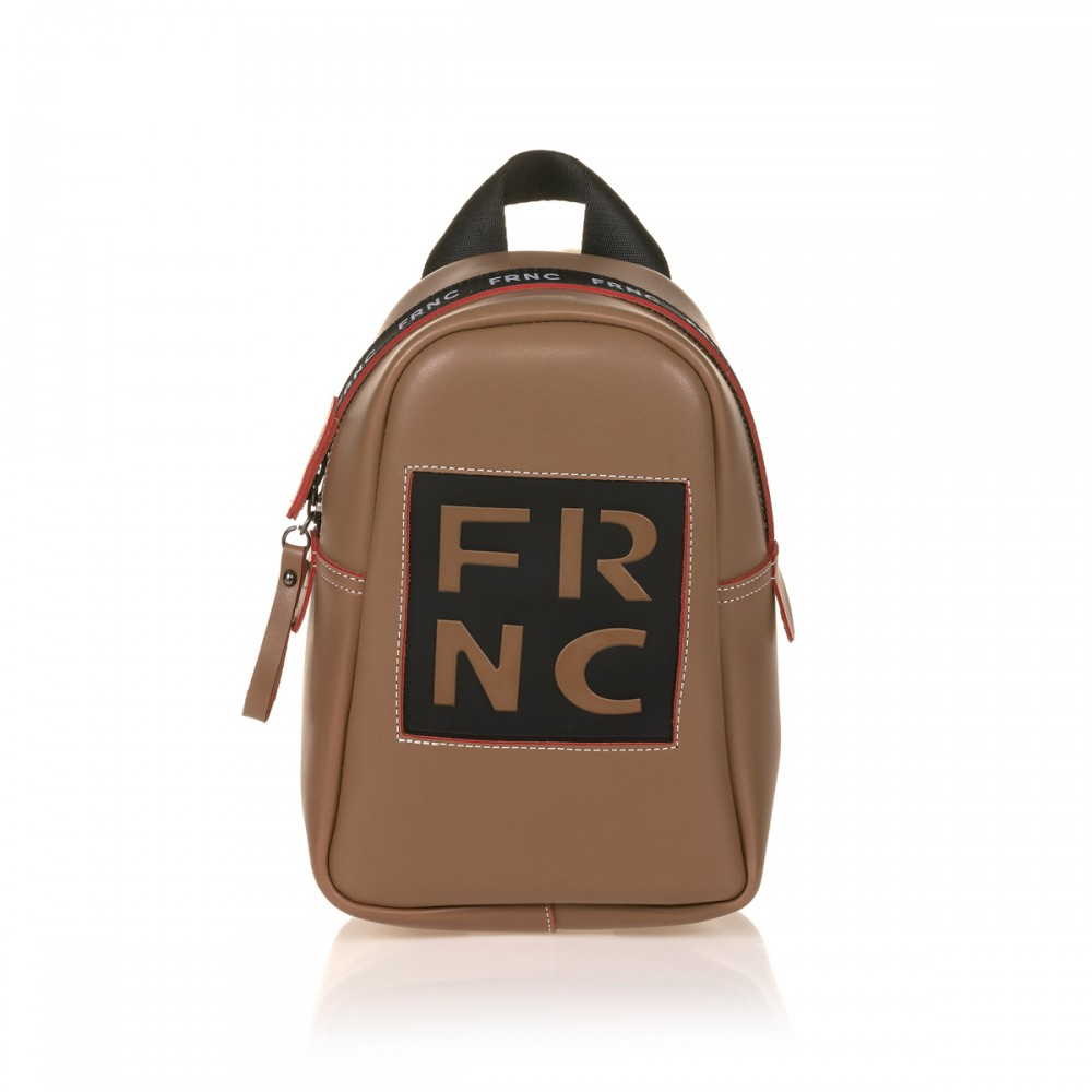 FRNC 1200 backpack, μπισκοτί