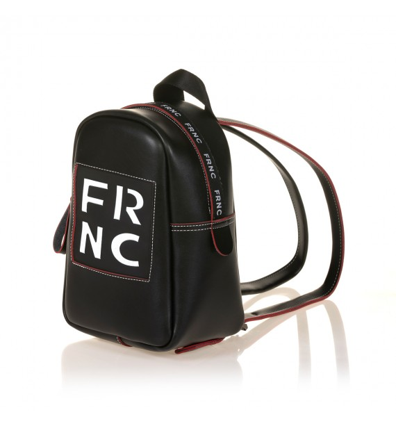FRNC 1200 backpack, μαύρο