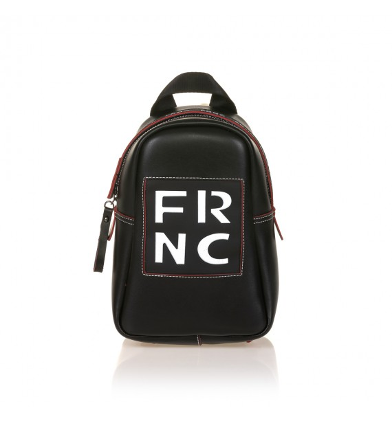 FRNC 1200 backpack, μαύρο