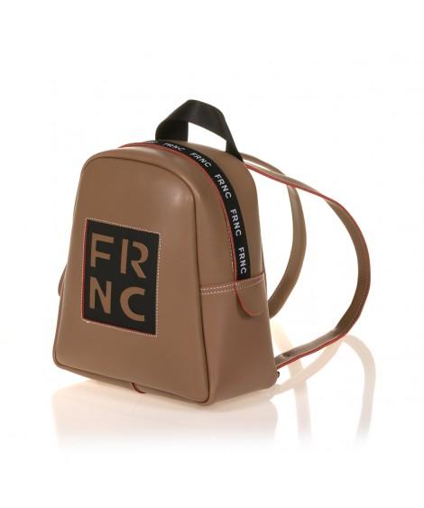 FRNC 1201 backpack μπισκοτί