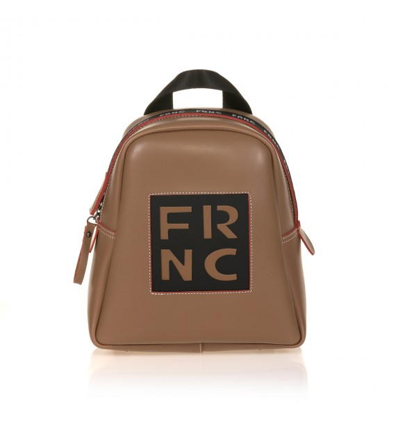 FRNC 1201 backpack μπισκοτί