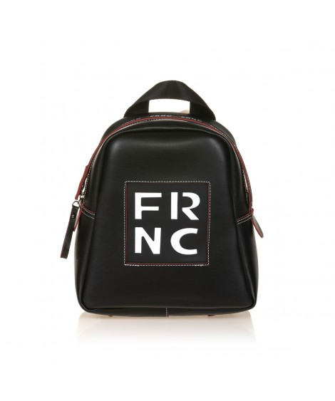 FRNC 1201 backpack μαύρο