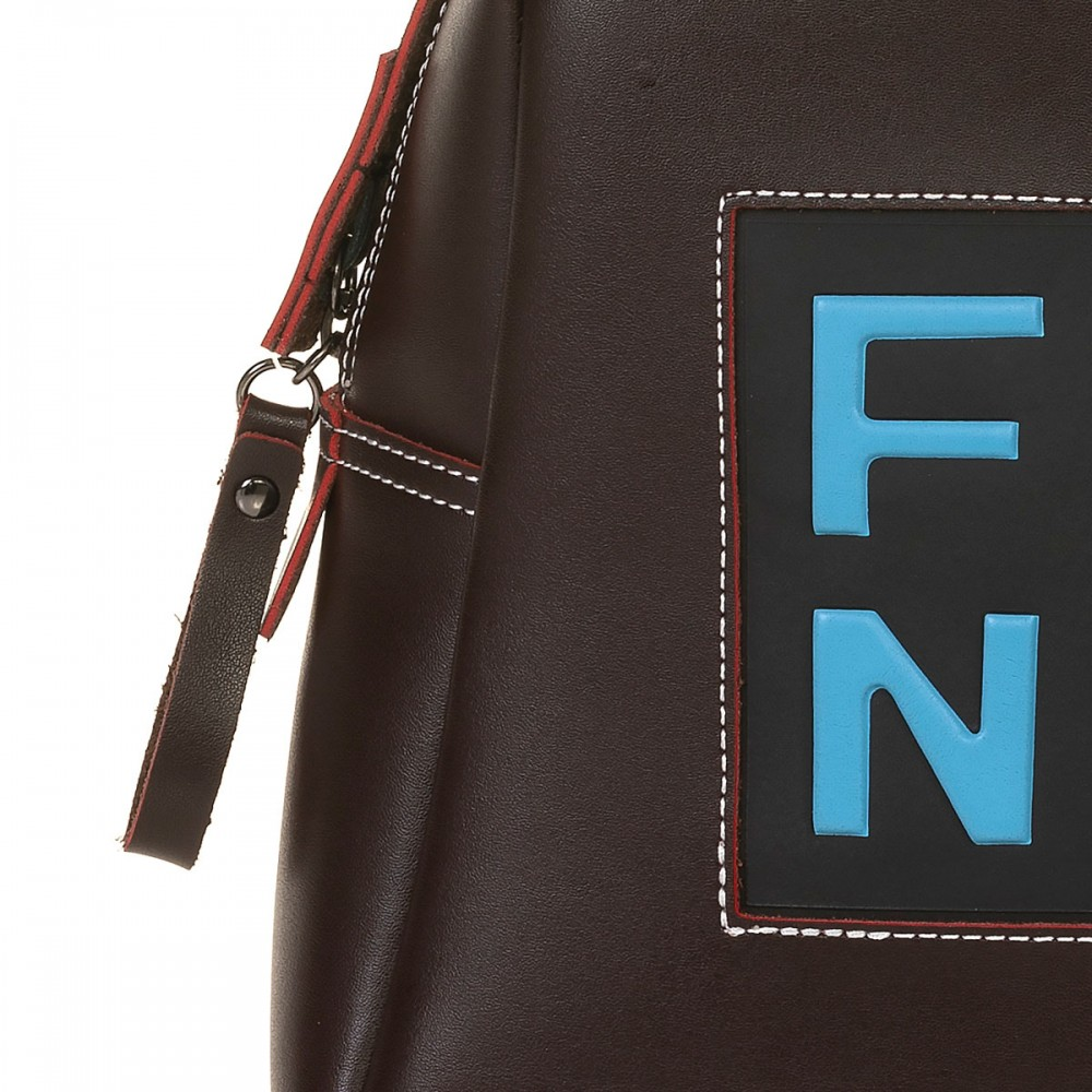 FRNC 1201 backpack καφέ