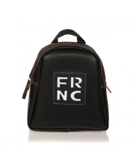 FRNC 1202 backpack, μαύρο
