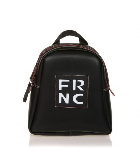 FRNC 1202 backpack, μαύρο