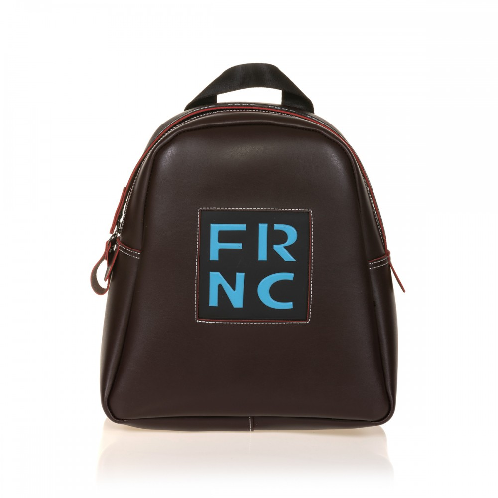 FRNC 1202 backpack, καφέ