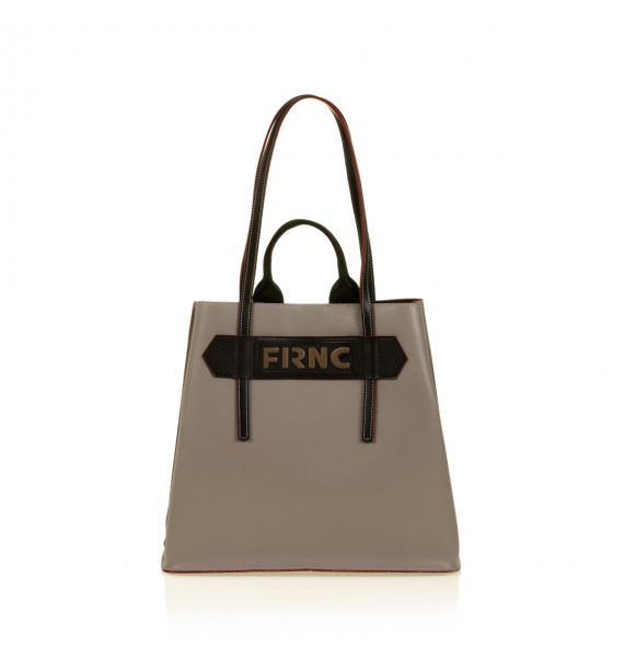FRNC 1501 τσάντα χειρός - ώμου, πάγος