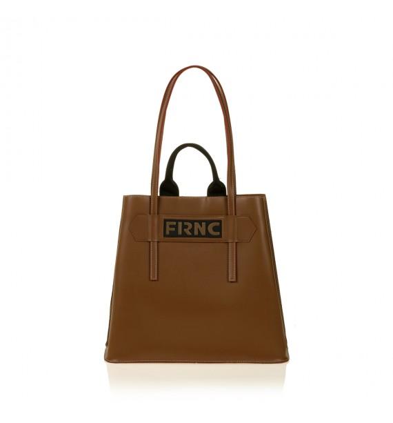 FRNC 1501 τσάντα χειρός - ώμου, ταμπά