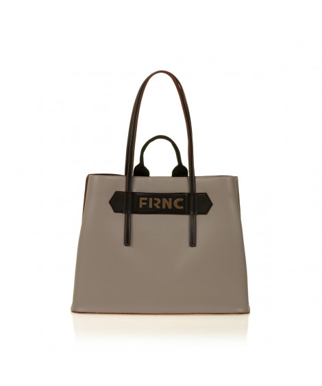 FRNC 1502 τσάντα χειρός - ώμου, πάγος