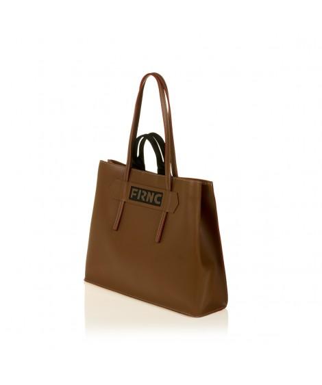 FRNC 1502 τσάντα χειρός - ώμου, ταμπά