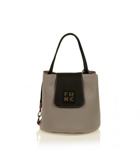 FRNC 1503 τσάντα χειρός - ώμου, πάγος