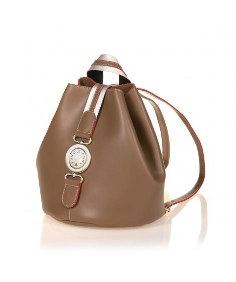 FRNC 562 backpack πουγκί, μπισκοτί