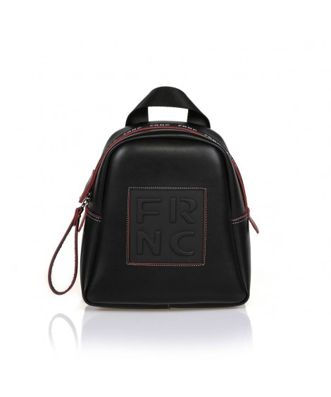 FRNC 1201 backpack μαύρο