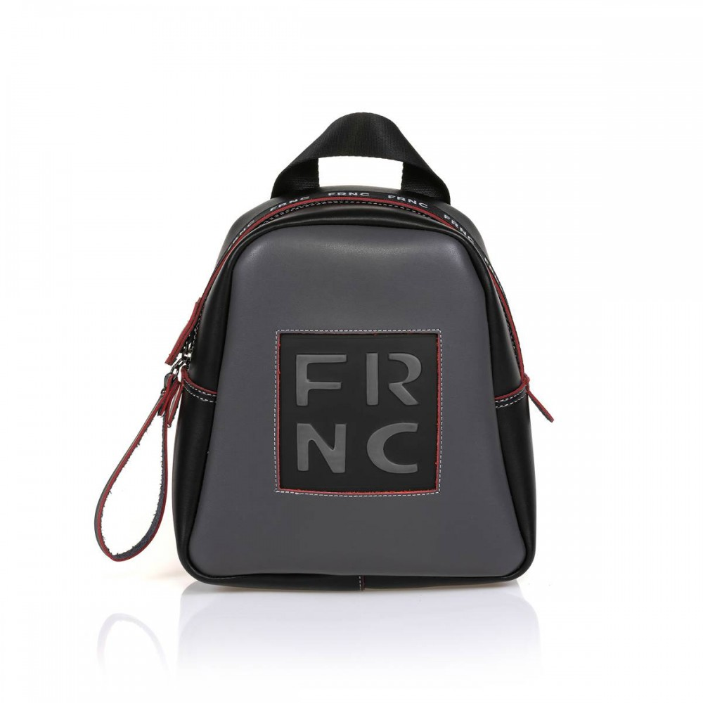 FRNC 1201 backpack γκρι