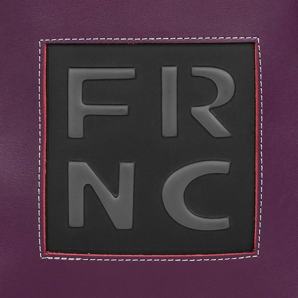FRNC 1201 backpack βιόλα