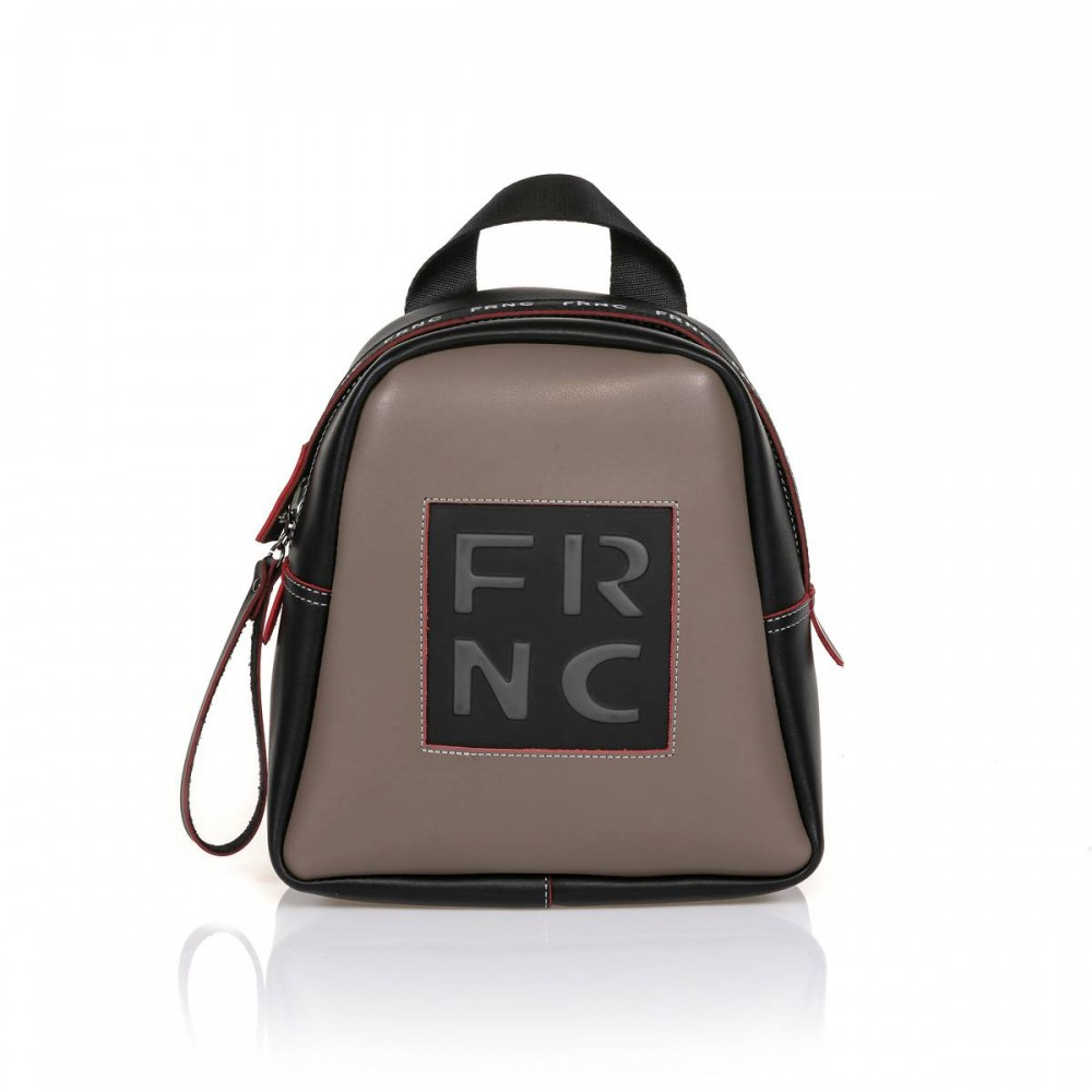 FRNC 1201 backpack τάουπε