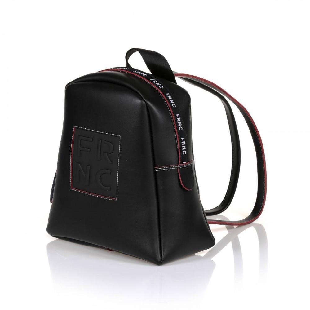 FRNC 1202 backpack μαύρο