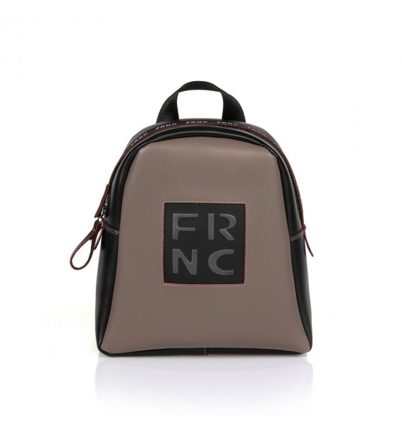 FRNC 1202 backpack τάουπε