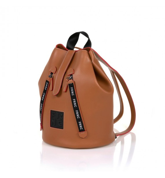 FRNC 1241 backpack πουγκί ταμπά