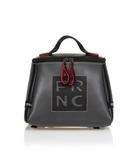 FRNC 1290 crossbody, ώμου, πλάτης γκρι