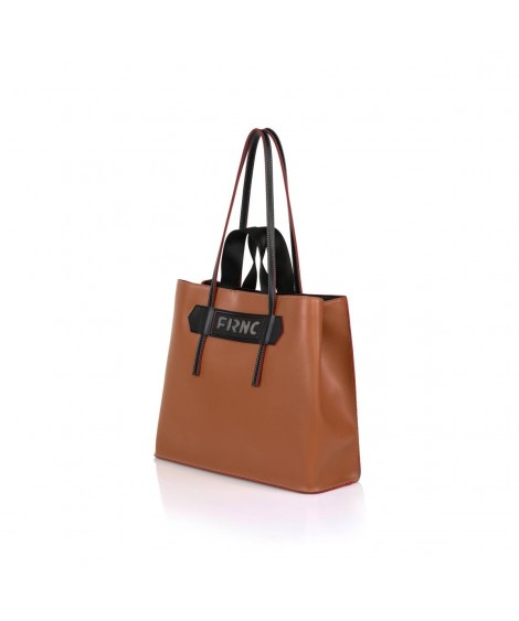 FRNC 1502 τσάντα χειρός κ ώμου ταμπά