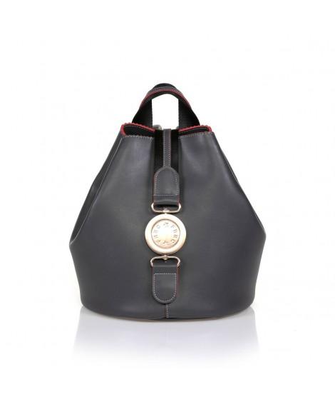 FRNC 562 backpack πουγκί γκρι