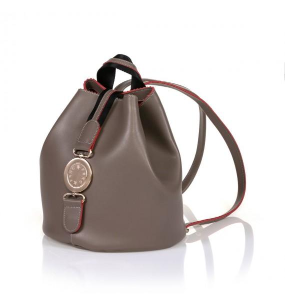 FRNC 562 backpack πουγκί τάουπε